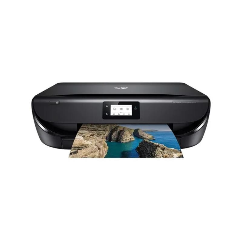 Impresora -Outlet- Hp Tinta E-All-In-One 5075