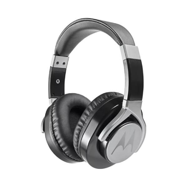 Auricular Motorola pulse 200 Bass , Microfono Incorporado, Negro