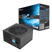 Fuente Seasonic 650 Watt Real S12Iii-65