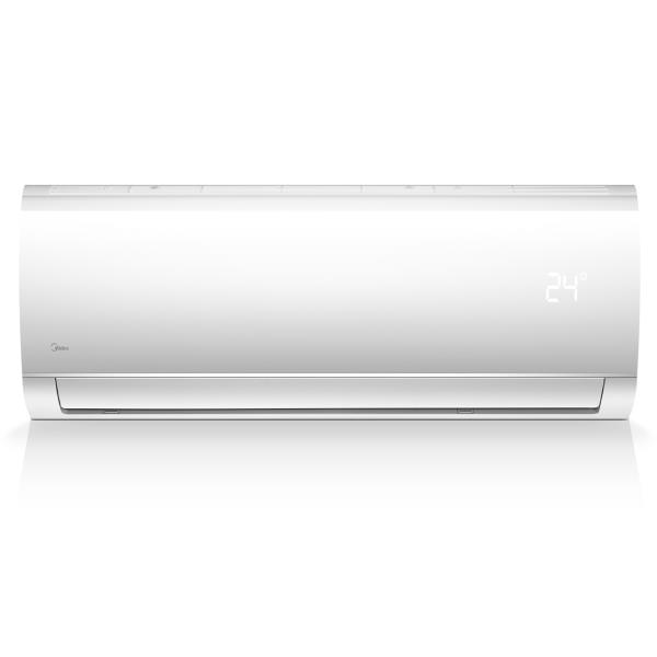 Aire Acondicionado Midea - Inverter, 4420F/5140W, Frio/Calor
