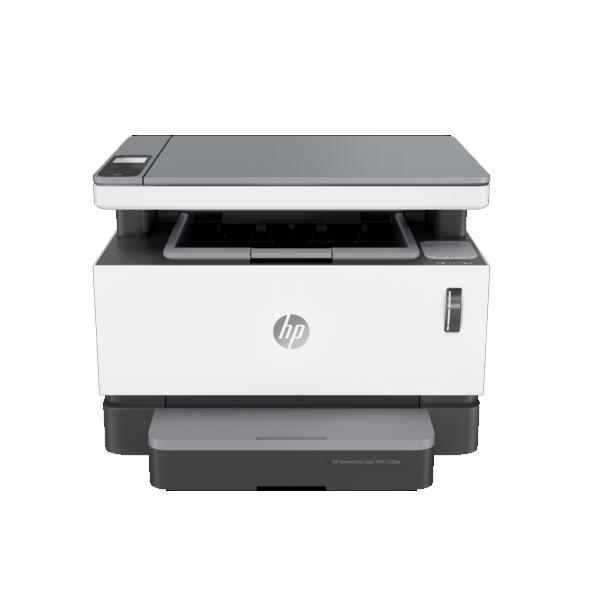 Impresora Hp Laser NEVERSTOP MFP 1200W