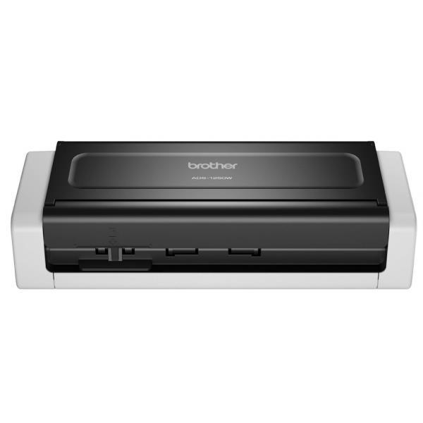 Scanner Desktop Brother Ads-1250
