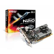 Video Pcie Geforce MSI G210 1Gb Ddr3 Dv