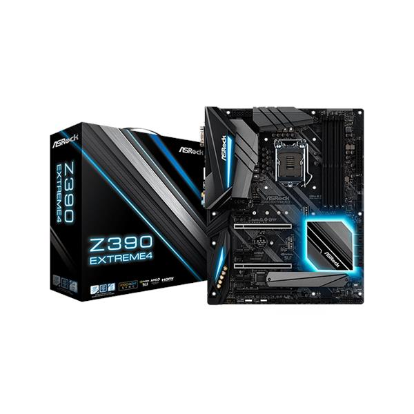 Motherboard Intel (1151) Asrock Z390 Extreme 4