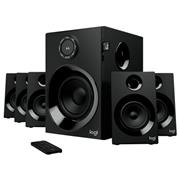 Parlante 51 Surroundsound Logitech Z607