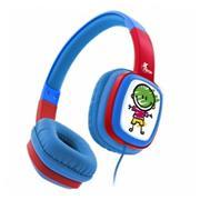 Auricular Xtech Xth-350Bl Sound Art Kid