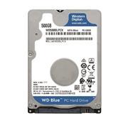 Disco Rigido Serial ATA 500GB WD Blue (