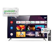 Tv Led 4k 50 Tcl - Smart Tv Android