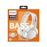 Auricular Philips BASS+ - Blanco