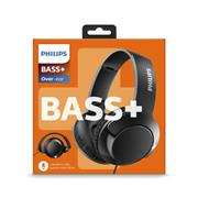 Auricular Philips BASS+ - Negro