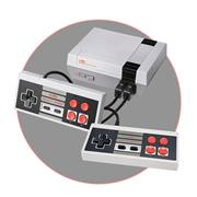 Consola Level Up Retro Nes 500 Juegos