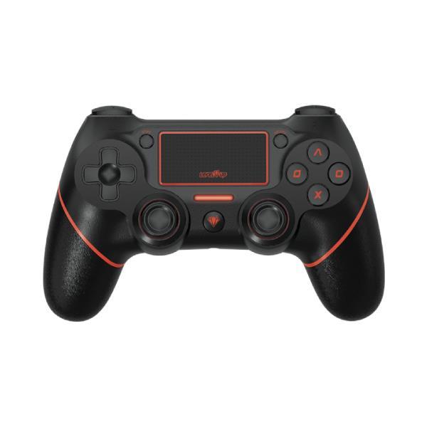 Gamepad Level Up Cobra X Rojo PC/PS3/PS4