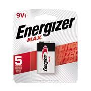Bateria Energizer Alcalina Alc-En-E522 - 9V