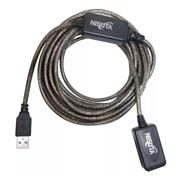 Cable Alargue Usb 20 Amplificado 15 Mts