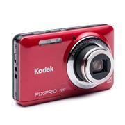 Camara Fotografica Kodak Fz151 - Roja