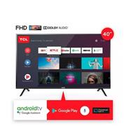 Tv Smart 40 Tcl L40S6500 Android Netfli