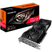 Placa Gigabyte RX 5500 XT Gaming OC 8GB