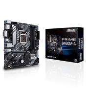 MB Intel (1200) Asus Prime B460M-A