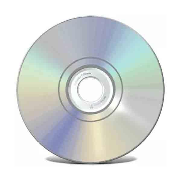 Dvd-R Bulk X 50 Util-Of Media