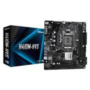 Motherboard Intel 1200 Asrock H410M-Hvs