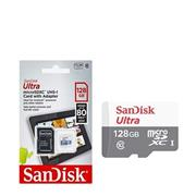 Memoria Sd Ultramicro Sandisk 128Gb C10