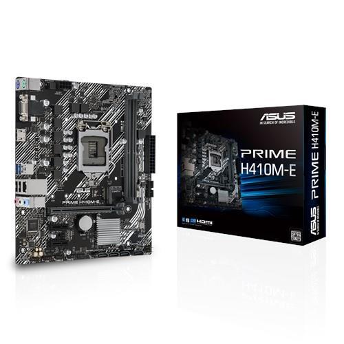MB Intel (1200) Asus Prime H410M-E