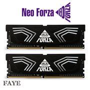 Memoria Udimm Neo Forza 16GB Kit (2x8Gb