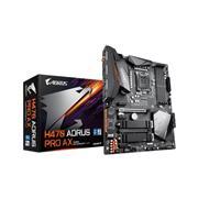 MB Intel (1200) Gigabyte H470 Aorus Pro