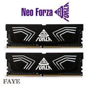 Memoria Udimm Neo Forza 32GB Kit (2x16G