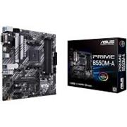 Mb Amd (Am4) Asus Prime B550-Plus