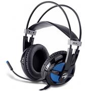 Auricular Con Mic Genius Hs-02B Headset