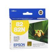 Epson Original T082420-Al Amarillo P/Stylus Photo R270/R290/Rx590/Rx610/1410/T50 /Tx700W