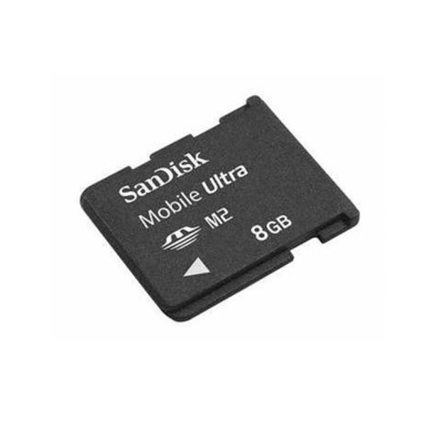 Memoria Memory Stick 8 Gb Micro M2 Sandisk Mobile Ultra