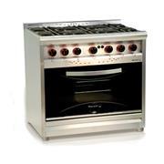 Cocina Morelli Premium 900