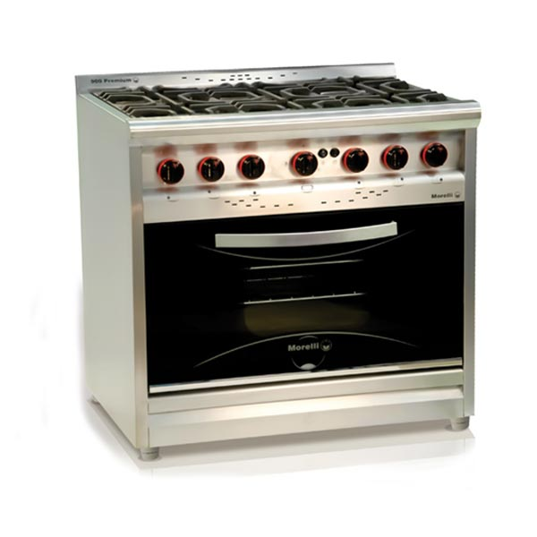 Cocina morelli premium 900 - Cocinas murelli ...