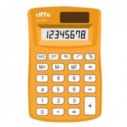 Calculadora Cifra Personal B-123Ap