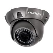 Cctv Camara Color Pc-Ird30 MS 600